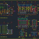 Falsework and Formwork Design for Transformer Room
