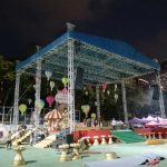 'Rising Dawn of Success'– the Celebration Carnival for Buddha's Birthday 2017