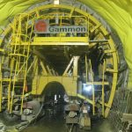 MTRC WIL Contract 705 KET Station and Overrun Tunnel